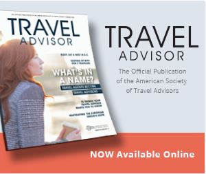 Travel Advisor Daily Advertisiement